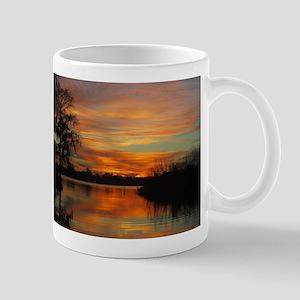 MyLowCountry Sunset Mugs