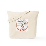 GMP Cricket Tote Bag