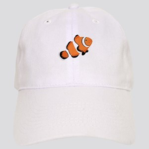 Clown Fish Hats - CafePress aaab43a41255