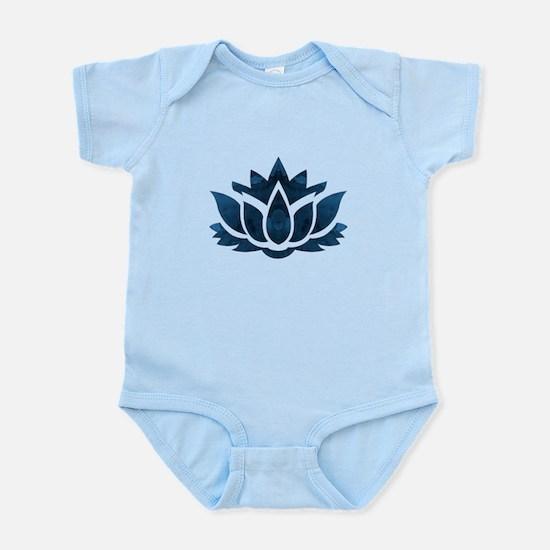 Lotus flower Body Suit