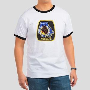 Baltimore Police K-9 Ringer T