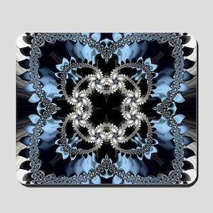Fragment Pattern Mousepad
