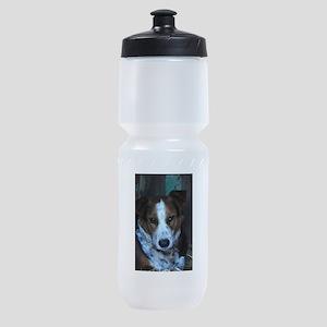 Sweetie Pie Sports Bottle
