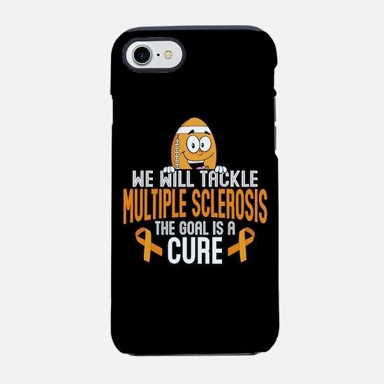 Tackle MS iPhone 7 Tough Case