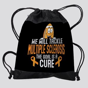 Tackle MS Drawstring Bag