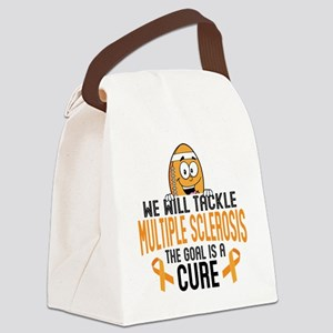 Tackle MS Canvas Lunch Bag