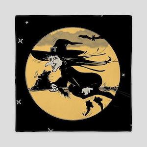 Wicked Witch Queen Duvet