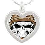 Army Skeleton Necklaces