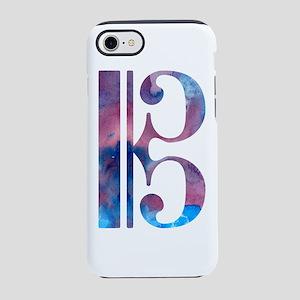 Alto Clef iPhone 7 Tough Case