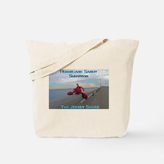 lobsta Tote Bag