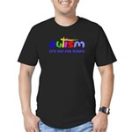 Autism - Its not for wimps! T-Shirt