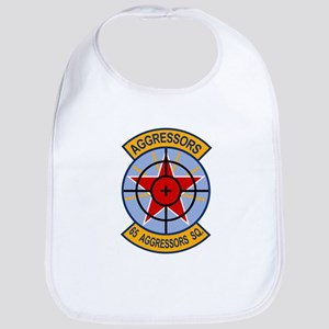 65th Aggressor Squadrons Bib