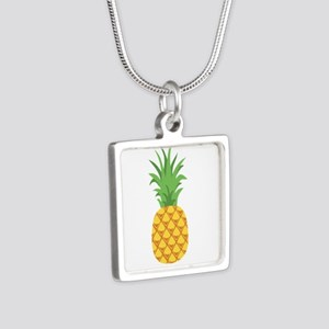 Pineapple Fruit Necklaces