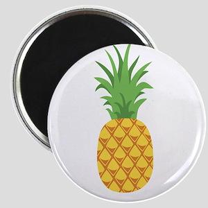 Pineapple Fruit Magnets