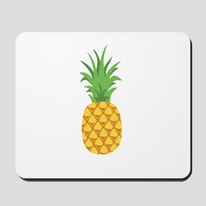 Pineapple Fruit Mousepad