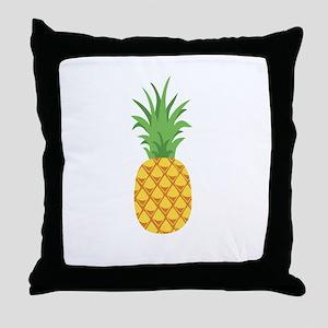 Pineapple Fruit Throw Pillow