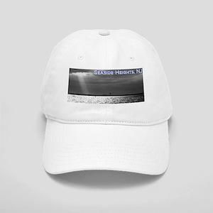 seaside sun Baseball Cap