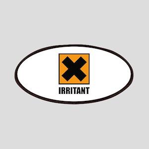 IRRITANT Patches