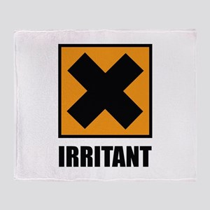 IRRITANT Stadium Blanket
