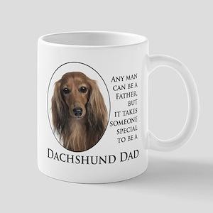 Dachshund Dad Mugs
