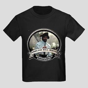 Abolish Pennsylvania anti gun Kids Dark T-Shirt