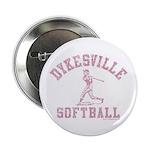 Dykesville Softball Button