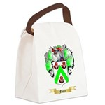 Foster Canvas Lunch Bag