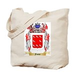 Fosse Tote Bag