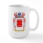 Fosse Large Mug