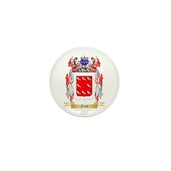 Foss Mini Button (10 pack)