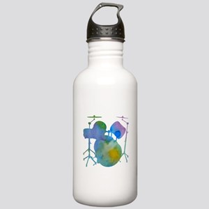 Drums Stainless Water Bottle 1.0L