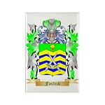 Fosdick Rectangle Magnet (100 pack)