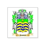 Fosdick Square Sticker 3
