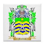 Fosdick Tile Coaster