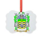 Fosdick Picture Ornament