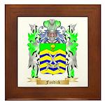 Fosdick Framed Tile
