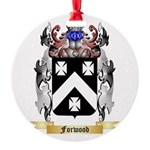 Forwood Round Ornament