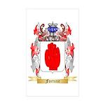 Fortune Sticker (Rectangle 50 pk)