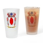 Fortune Drinking Glass