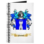 Fortoul Journal