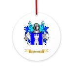 Fortoul Ornament (Round)
