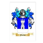 Forton Postcards (Package of 8)