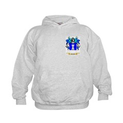 Fortoly Hoodie