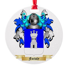 Fortoly Ornament