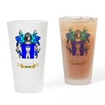 Fortis Drinking Glass
