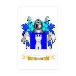 Fortino Sticker (Rectangle)