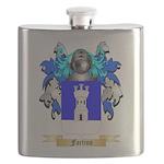 Fortino Flask