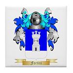 Fortini Tile Coaster