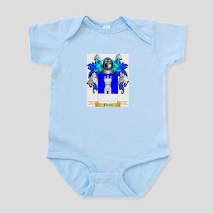 Fortin Infant Bodysuit