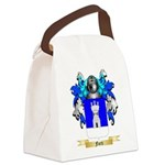 Forti Canvas Lunch Bag